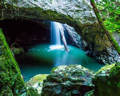 the-natural-bridge-springbrook-national-park